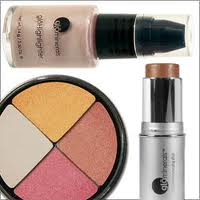 Shimmer Brick/Highlighters